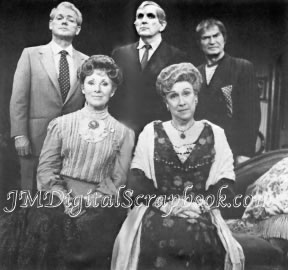arsenic and old lace essay Summaries and analysis of major themes, characters, quotes, and essay topics   arsenic and old lace is a black comedy play by american playwright joseph   arsenic and old lace begins in the living room of the brewster family home,.