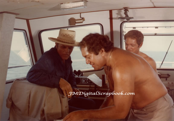 ... , Jack Lord, and M...